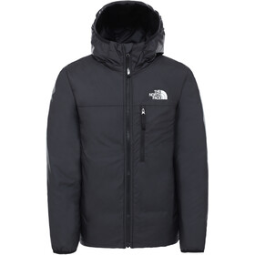 The North Face Reversible Perrito Jacket Boys TNF black